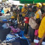 STOP à la mortalité maternelle et infantile . YANFOLILA (région de Sikasso)