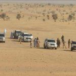 Urgent : lutte contre le terrorisme