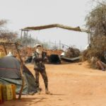 Lutte contre les terroristes au centre : Les FAMa ont neutralisé un terroriste et récupéré du matériel à Koro