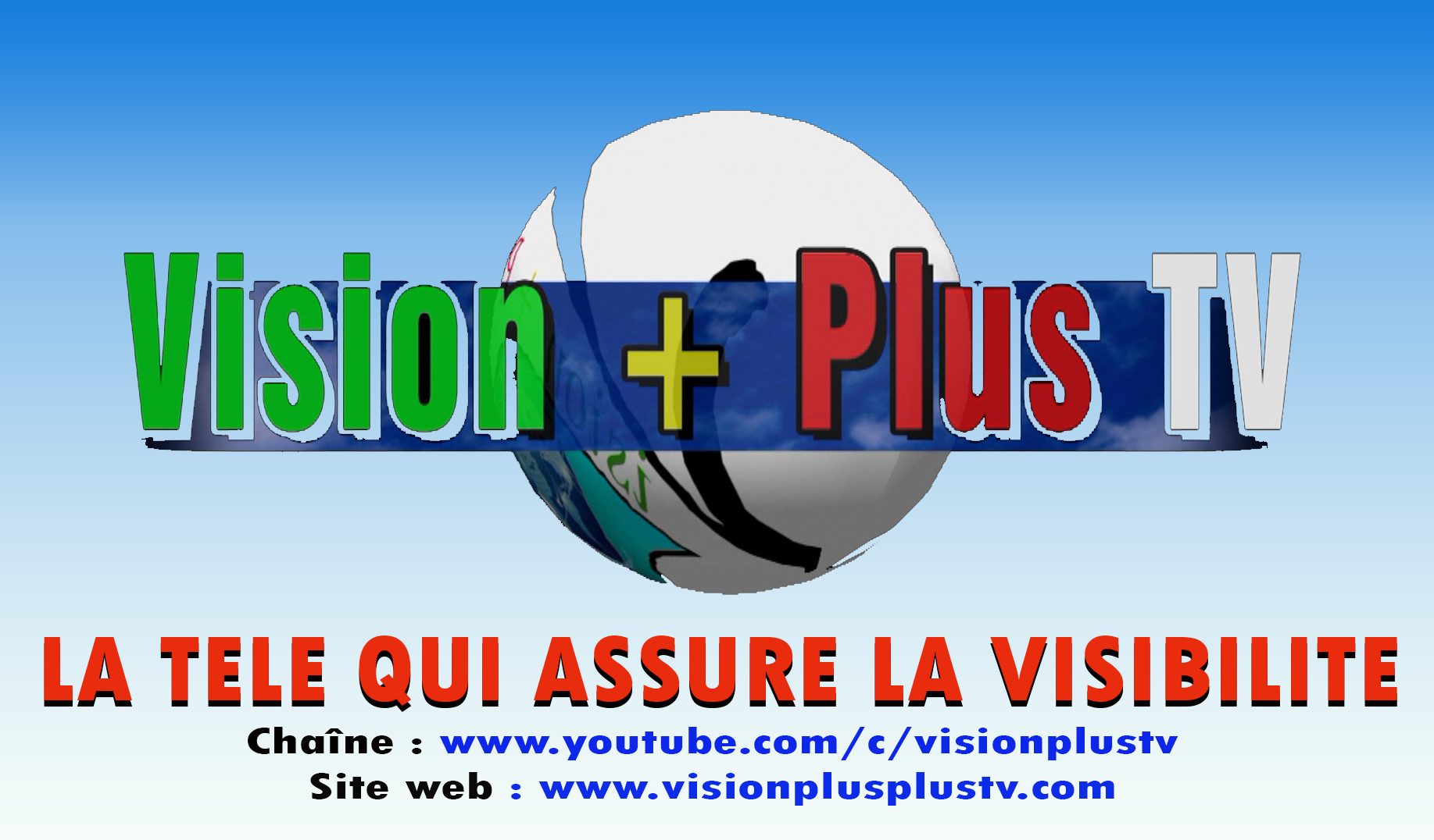 La télé qui assure la visibilité VFF