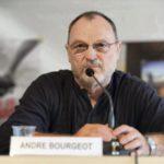 ANDRE BOURGEOT, anthropologue français. « Il ne faut pas appliquer l'Accord d'Alger à l'état, Il faut le renégocier»